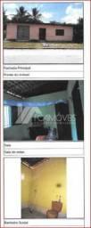 Casa à venda com 2 dormitórios em Centro, Humberto de campos cod:571328