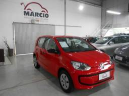 Volkswagen Up TAKE 1.0