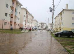 Apartamento à venda com 2 dormitórios em Centro, São joão batista cod:ded1c390b9c