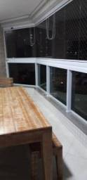 Apartamento com 3 dormitórios à venda, 106 m² por R$ 795.000 - Nova Petrópolis - São Berna
