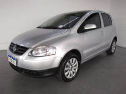 VOLKSWAGEN FOX 1.6 PLUS COMPLETO