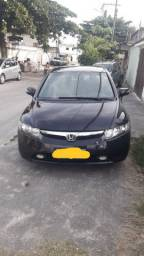 New Civic Exs 2009