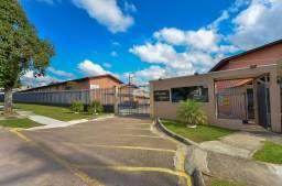 Apartamento à venda com 2 dormitórios em Sítio cercado, Curitiba cod:929842