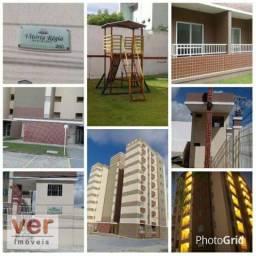 Apartamento à venda, 52 m² por R$ 238.000,00 - Montese - Fortaleza/CE