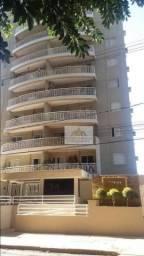 Apartamento com 3 dormitórios para alugar, 83 m² por R$ 2.000/mês - Centro - Ribeirão Pret