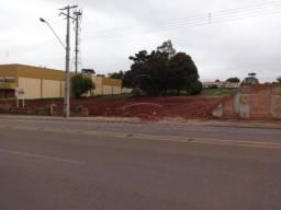 Terreno para alugar em Uvaranas, Ponta grossa cod:L1012