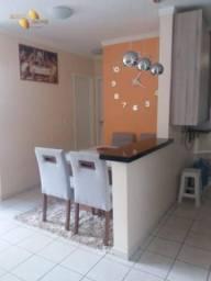 Apartamento à venda, 70 m² por R$ 230.000,00 - Porto - Cuiabá/MT