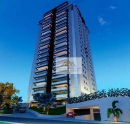 Apartamento com 3 dormitórios à venda, 195 m² por R$ 1.500.000 - Residencial Alto do Ipe -