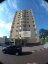 Apartamento com 3 dormitórios, 92 m² - venda por R$ 300.000,00 ou aluguel por R$ 1.400,00/