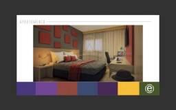 Apartamento à venda com 1 dormitórios em Estrela, Ponta grossa cod:V843