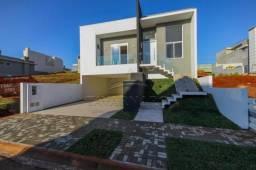 Casa de condomínio à venda com 3 dormitórios em Colonia dona luiza, Ponta grossa cod:V1268