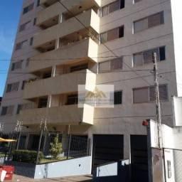 Apartamento com 3 dormitórios para alugar, 92 m² por R$ 900/mês - Centro - Ribeirão Preto/