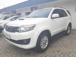Toyota Hilux SW4 SRV3.0 4X4 4P DIESEL