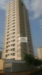 Apartamento com 1 dormitório à venda, 44 m² por R$ 210.000 - Jardim Nova Aliança - Ribeirã