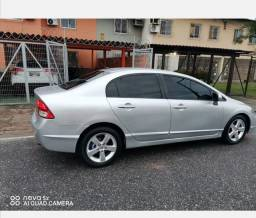 New Civic lxs automatico 1.8 Blindado