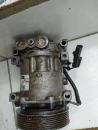 Compressor Dakota