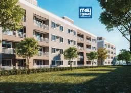 G51 Ato de 500, reais em um apartamento de 57m2 com suite e varanda gourmet