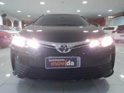 Toyota Corolla GLI Upper 1.8 FLEX automática ( Parcelamos 100% no CARTÃO DE CRÉDITO)
