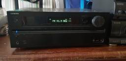 Receiver Onkyo TX-NR515 HDMI 7.1
