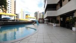 Apartamento na Praia do Cabo Branco com Três Suites mais vanda