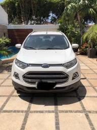 Ford Ecosport 15/15 Titanium 2.0 flex