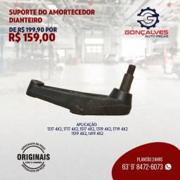SUPORTE DO AMORTECEDOR DIANTEIRO