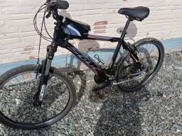 Vendo bike SOUL