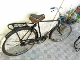 Bicicletas antigas japonês, alemã aro 28 TDS óriginais