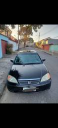 Honda Civic 2001 - Completo