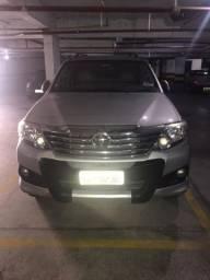 Carro SW4 2013 Flex