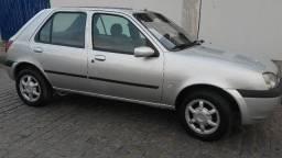 Ford Fiesta basico GL 1.0 doc 2020 meu nome