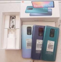 Xiaomi Redmi note 8, note 9 e 9s