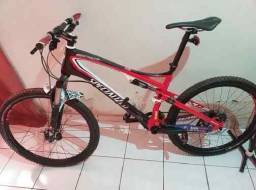 Specialized epic full Carbono aro 26