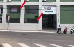 Alugo lojas no Shopping Ravenna 60m2 ou 120 m2
