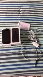 Vendo iphone 7 128 gb completo