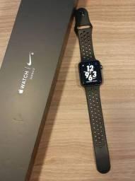 Apple Watch Séries 3 Nike +