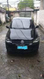 Volkswagen Fox 1.0 Preto 4 Portas