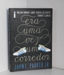 Livro Era uma Vez um Corredor - John L. Parker Jr