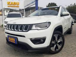 Jeep Compass longitude 20 mil km!!!!