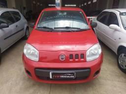 Fiat uno 2013 básico