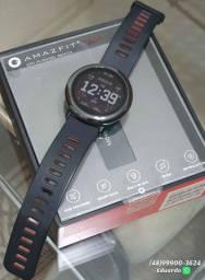 Smartwatch Xiaomi Amazfit Pace Com GPS!
