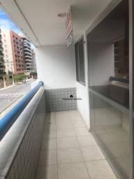 Pio X, Apartamento com 1 dormitório para alugar, 58 m² por R$ 1.700/mês - Ponta Verde - Ma