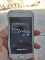 Samsung Galaxy SDuos