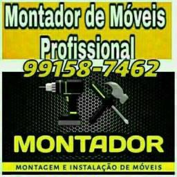 Título do anúncio: Serviços de montagem de móveis em geral