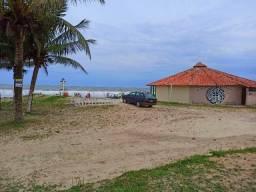 Título do anúncio: Casa Pé na Areia, aconchego de frente ao mar!!!