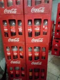 Coca retprnavel de 2litros