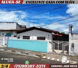 Procurando Uma Casa 3/4 Com Suíte e Ótima Localização e Próximo ao Centro da Cidade?