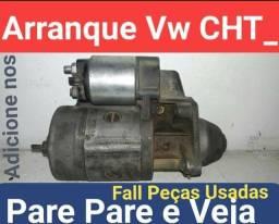 Arranque Vw Cht 1.6 (((Barato Barato)))