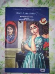 Livros Clássicos  da Literatura brasileira!