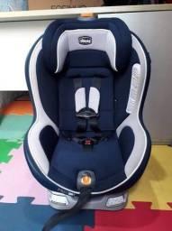 Título do anúncio: Cadeirinha Infantil para carro Chicco Nextfit ZIP 0 a 30 Kg